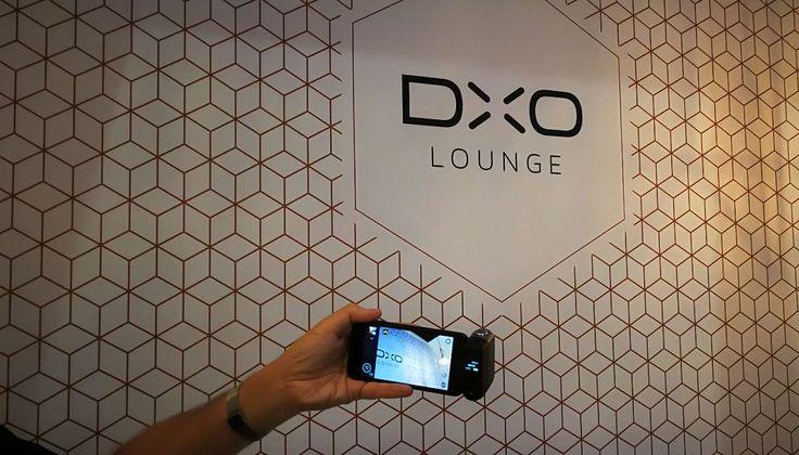 L'IFA c'est souvent aussi l'occasion pour de petites entreprises comme DxO de se faire connaitre du grand public et des journalistes. La marque a profité de ce rendez-vous pour présenter un produit intéressant.  La société est partie sur le constat que nous sommes de plus en plus à utiliser... https://www.planet-sansfil.com/ifa-2017-dxo-one-transforme-liphone-appareil-photo-pro/ Audio - Vidéo, caméra, DxO One, IFA 2017, sans fil, Wi-Fi, WiFi, Wireless