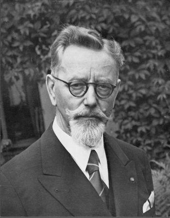 Ernest Claes. Een van de meest gelezen en vertaalde Vlaamse schrijvers.