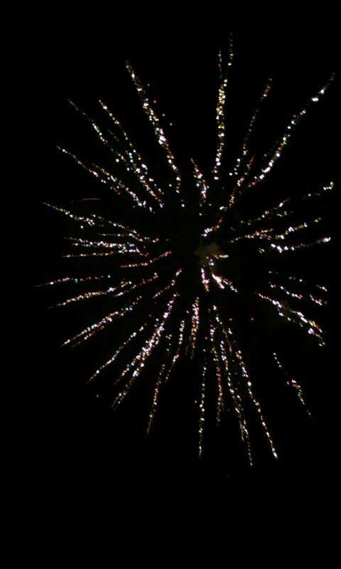 Szczęśliwego Nowego Roku 2015 !