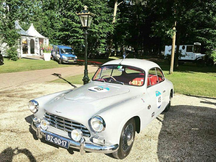 Salmson 2300 Sport / 30-6-1956