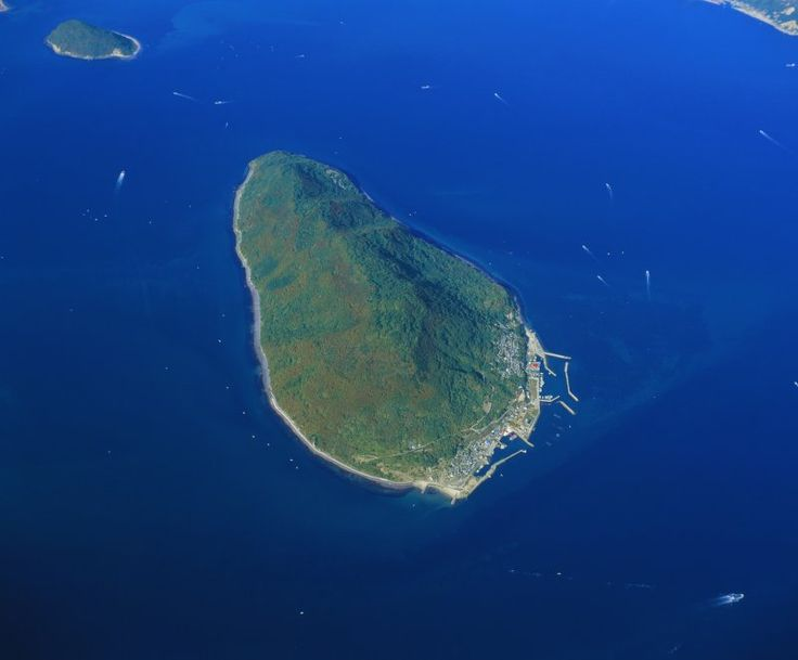 Takamijima Island. Looking for more information about Kagawa? Go Visit Kagawa Prefecture Tourism Association. http://www.my-kagawa.jp