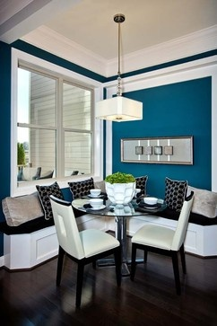 dinig benches and banquettes dining room bench seat banquette wind design ideas - Dining Room Bench Seating Ideas