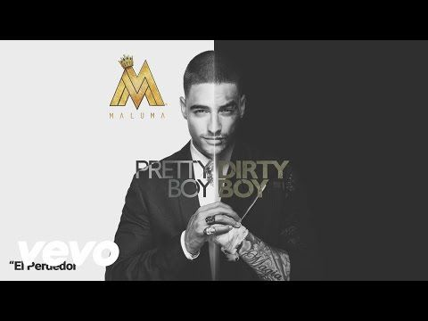Maluma - Tu Cariño (Cover Audio) ft. Arcángel - YouTube