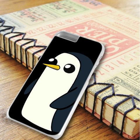 Adventure Time Gunter iPhone 6 Plus|iPhone 6S Plus Case
