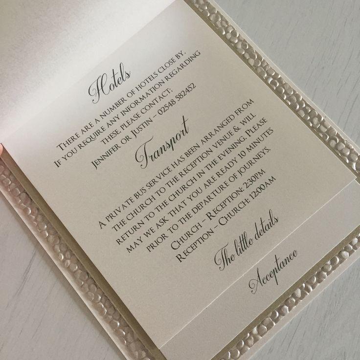 pink and gold wedding invitation kits%0A Gold Wedding Stationery  Gold Weddings  Golden Wedding Anniversary