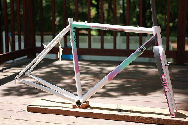 2014 Team Stampede by Tomii Cycles, via Flickr