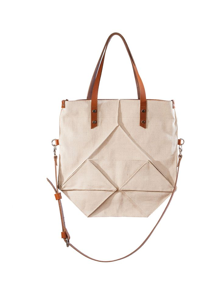 Ducsai Folded Bag Nature from Designrs.co
