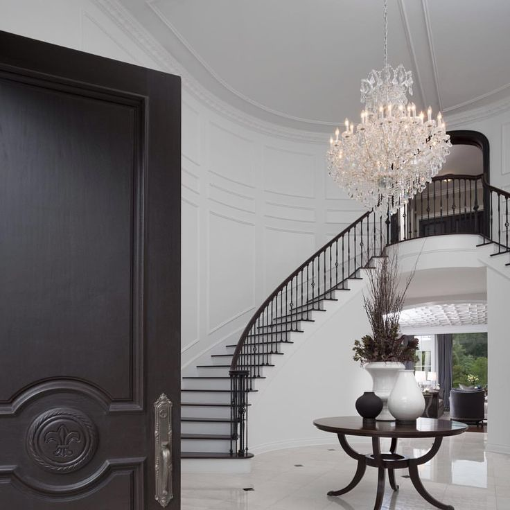 Dark Stains Foyers Luxury Home Decor House Cheryl Staircases Spots Ladders Mud Rooms
