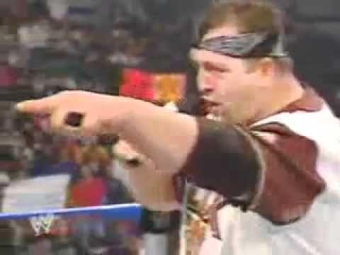 John Cena vs Big Show Rap Battle