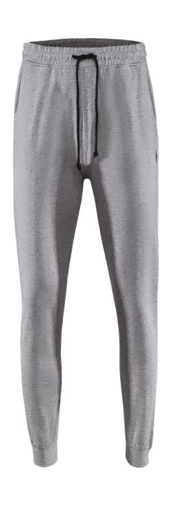 Men's tracksuit pants, designed  to look good and provide long lasting comfort.   Benefits: -soft touch fabric -comfortable style let you move naturally -two side pockets -wait regulations allows individual adjustment