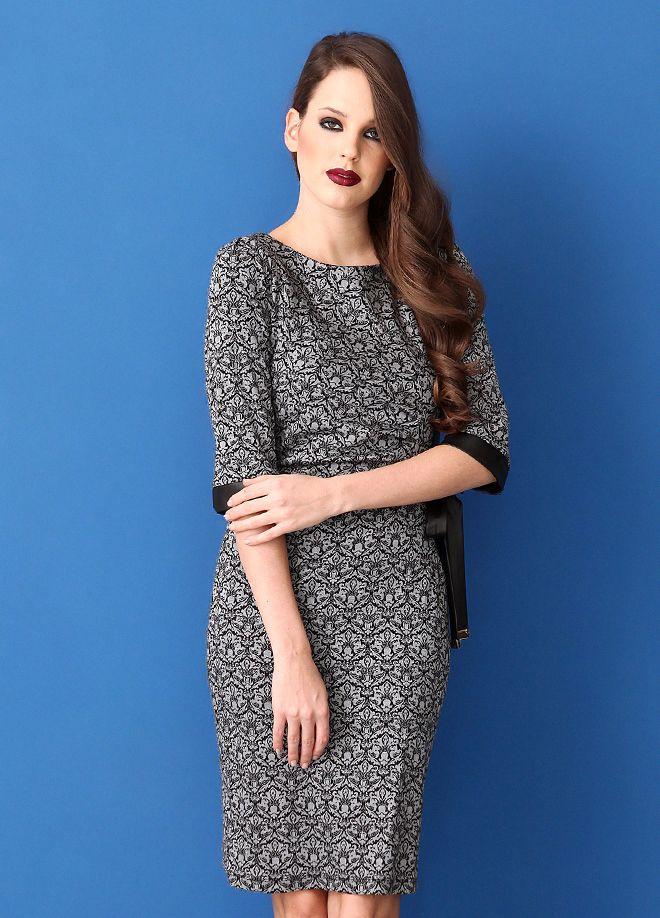SLN - SLN Elbise Markafoni'de: http://www.markafoni.com/product/5775807/