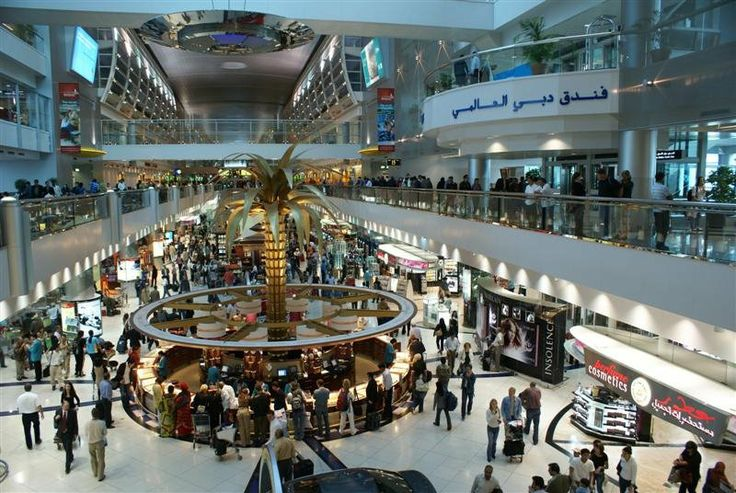 The operator of the Middle East's biggest airport in Dubai says its annual passenger traffic numbers have surged 15% to top the 60 million mark for the first time ever.  Read more: http://www.news24.com/Travel/International/Passenger-numbers-soar-at-Mideasts-biggest-airport-20140130
