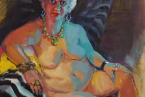 2013 Doug Moran National Portrait Prize - finalists | Moran Prizes wendy sharpe