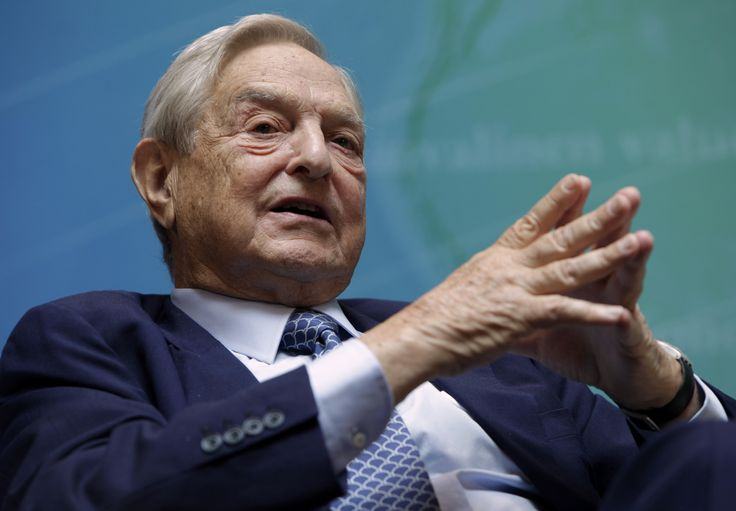 Soros Funding Ferguson, 'Black Lives Matter' Protest Groups  Posted on January 16, 2015 by Tad Cronn  Read more at http://politicaloutcast.com/2015/01/soros-funding-ferguson-black-lives-matter-protests/#RZOqkfYFdHuKqvjI.99