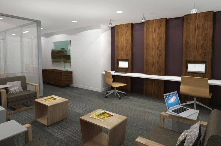 A Business Center designed for your business!