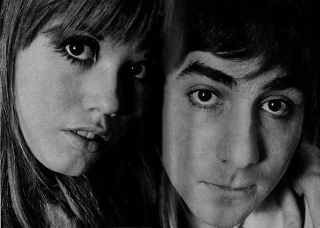 Keith Moon Death Photo | And aged 16 started dating Keith Moon in 1965.