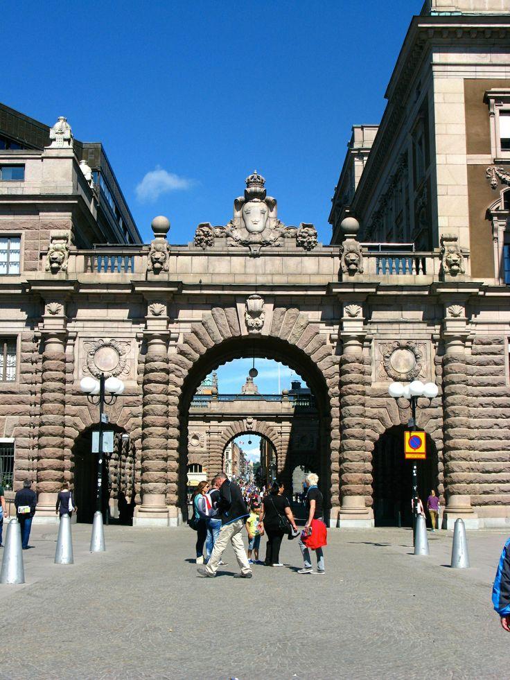 Stockholm - June, 2014 #2