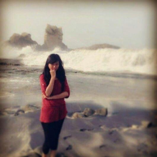 Pantai Klayar - Pacitan - East Java