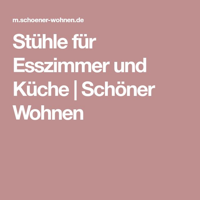 Ponad 25 najlepszych pomysłów na Pintereście na temat Schöner - schöner wohnen küche
