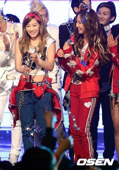 Girl's Generation :)
