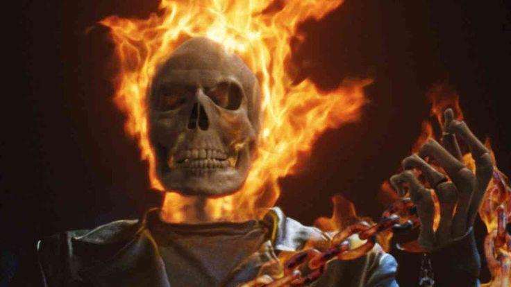 Ghost Rider 2 Spirit of Vengeance Trailer 2012 - Official Movie Trailer HD