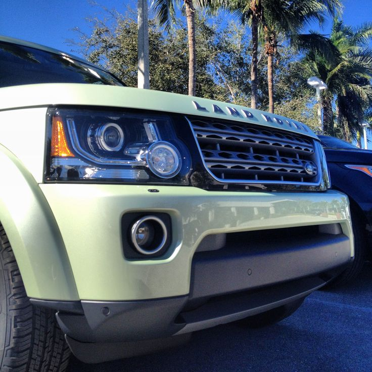 64 Best Images About Land Rover LR4 On Pinterest