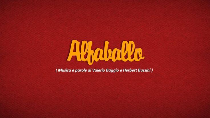 Alfaballo - CreGrest2012 (Musica e parole di Valerio Baggio e Herbert Bu...