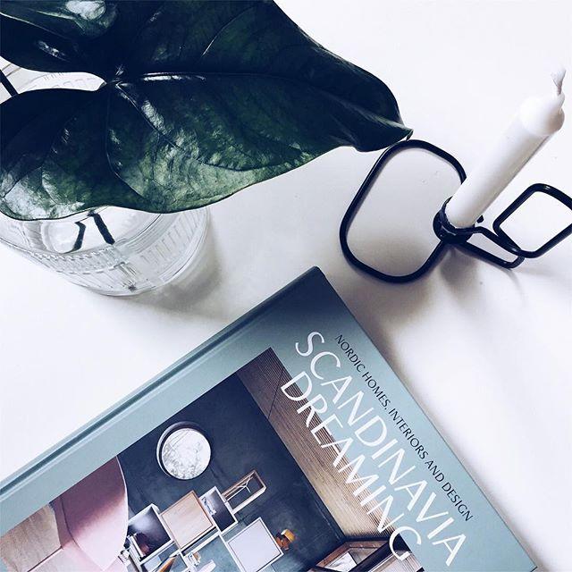 Scandi Love ✖#haydesign #hay #gestalten #scandinaviadreaming #inspo #inspiration #interior #home #design #nannaditzel #rosendahl #minimalism #simplicity #vsco #vscocam