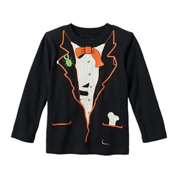 Jumping Beans® Halloween Graphic Tee - Toddler Boy