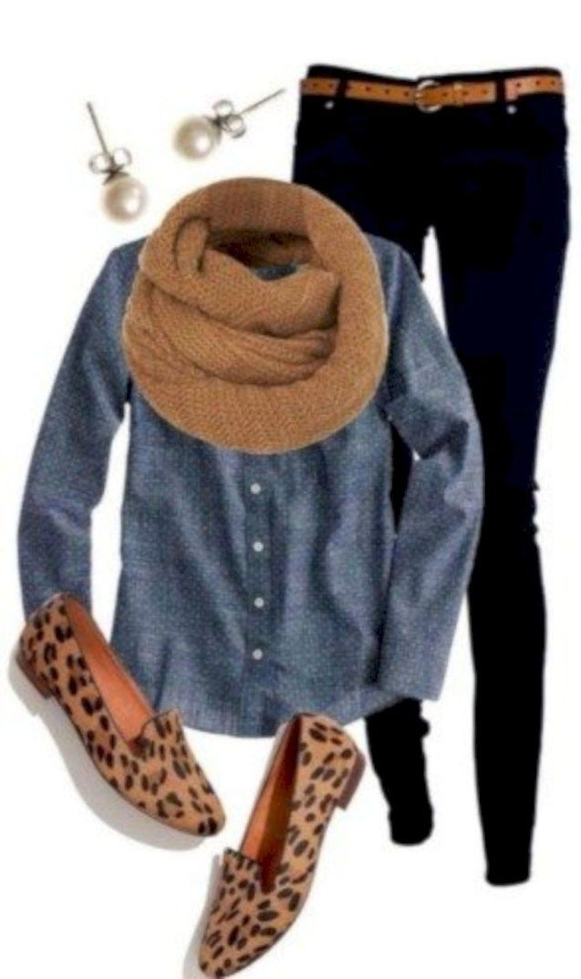 Fall Outfits To Get An Excellent Look This Year 10