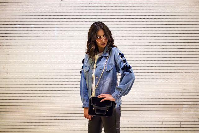 My street style Look | Study About Fashion - by Alexandra Alexandridou