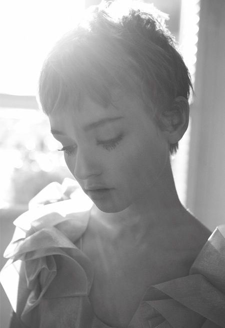 philippa bywater by julian marshall