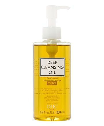 Facial deep cleaning oil products opinion you