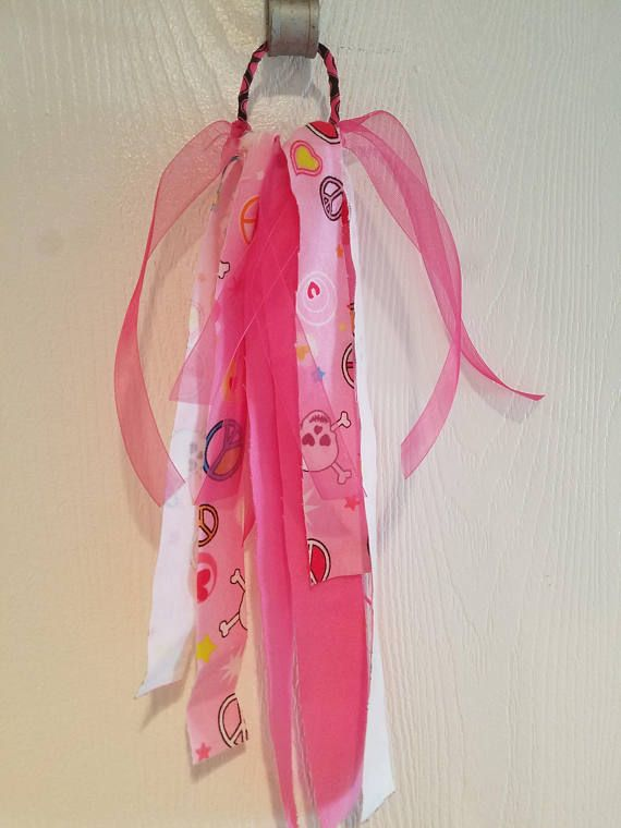 ponytail holder hair tie hair accessories rag ribbon hair
