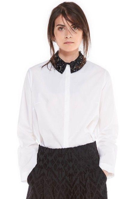 Miolent hemd