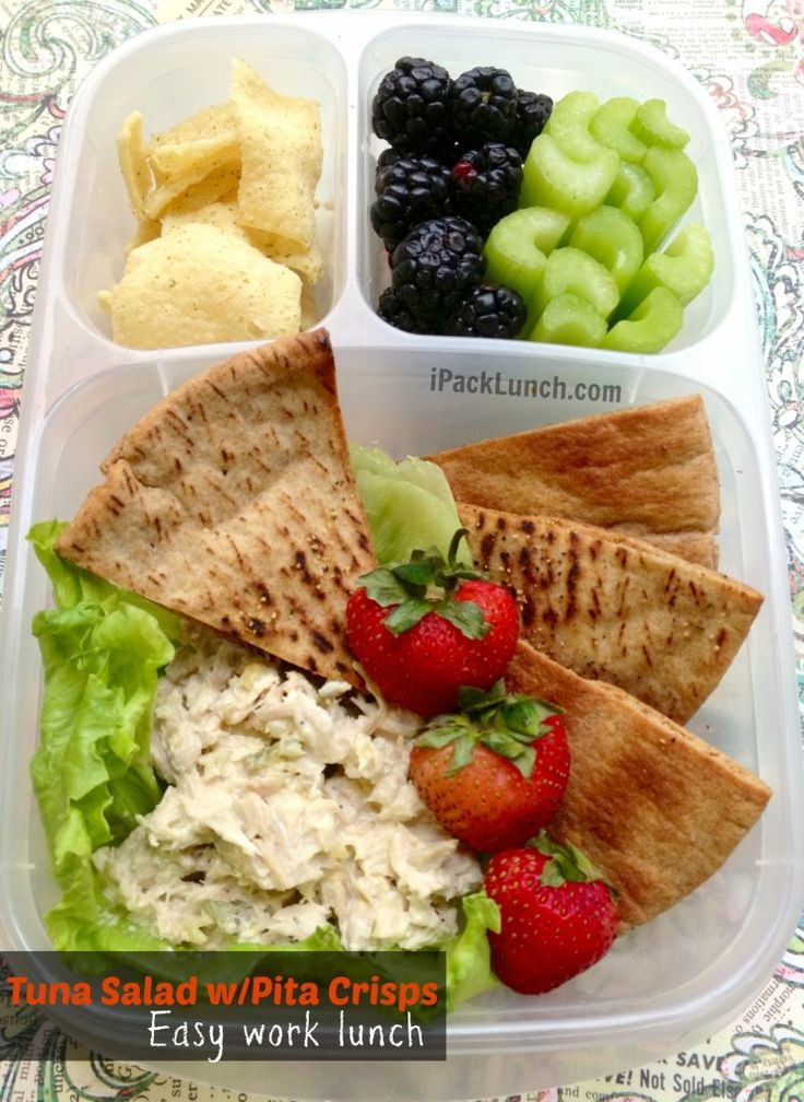 Healthy Lunch Ideas For Work Images