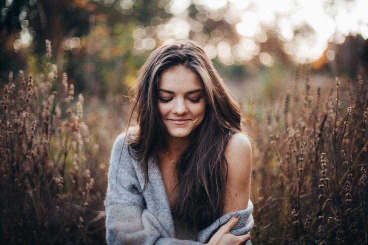 Portrait Beauty Bokeh Softtones Shooting // by www…