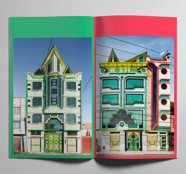 Архитектура в объективе: Питер Грансер и Эль-Альто