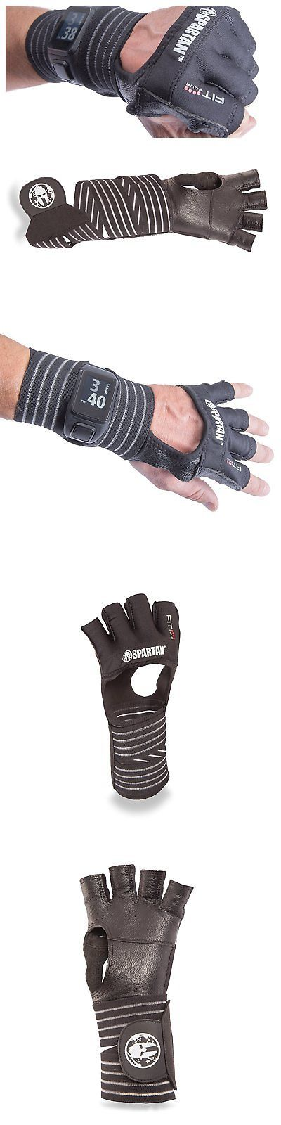 Other Fitness Clothing 158920: Spartan Race Ocr Slit Leather Gloves By Fit Four   Obstacle Course Racing And Mud -> BUY IT NOW ONLY: $59.54 on eBay!