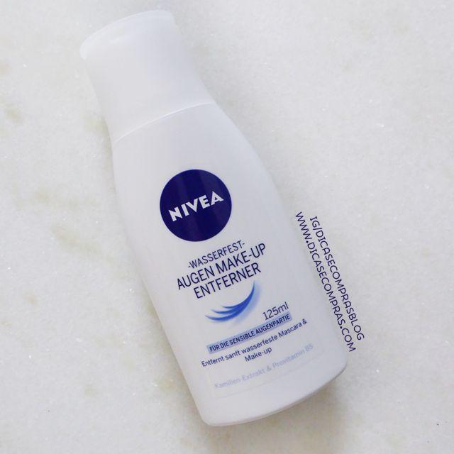 Resenha: Removedor de maquiagem Nivea http://www.dicasecompras.com/2017/02/resenha-removedor-de-maquiagem-prova.html
