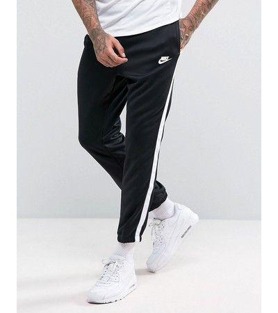 Nike Tribute 2019Men's 678637010 Skinny In Black Joggers 8nwPkO0