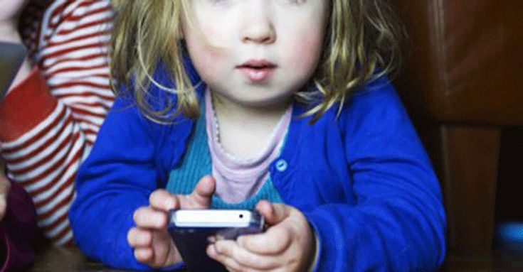 Do you let your child play with your cell phone or your tablet? There are many reasons why children under the age of 12 shouldn't use these devices. Technology has developed and enhanced our lives for many years, but do you know what these handheld devices are doing to your children? Children should have …