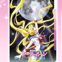Official Sailor Moon Crystal File! Shopping links here http://www.moonkitty.net/where-to-buy-sailor-moon-crystal-stationary.php #SailorMoon #SailorMoonCrystal