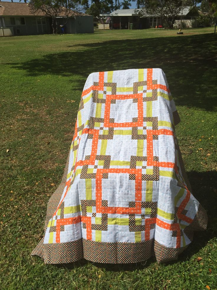 I did something this year I'd never done. I participated in an online quilt-along. Janet Wickell of About.com hosted and it was super-fun. It was called the 2016 New Year's Day Mystery …