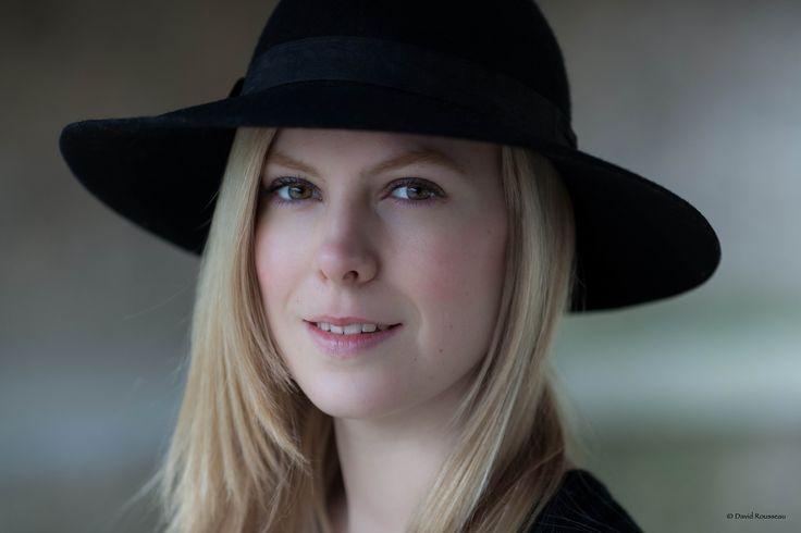 Julie Gergonne