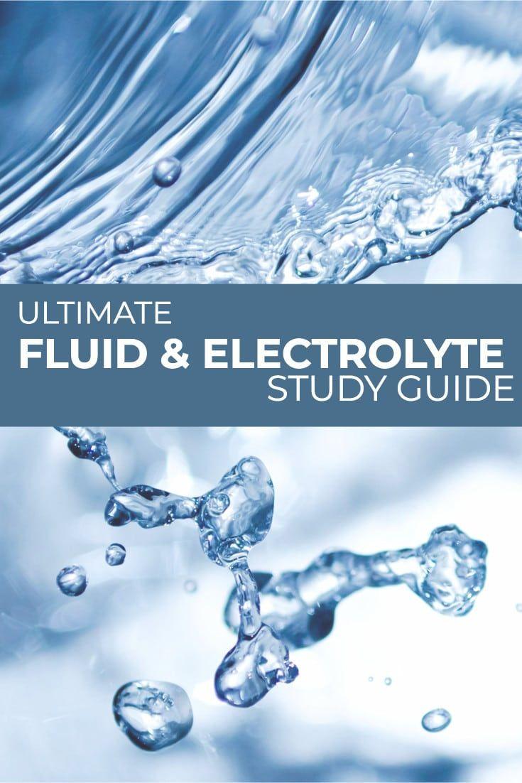 Homeostasis: Fluids and Electrolytes NCLEX Practice Quiz ...