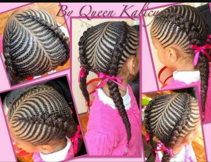 Children Hair Styles: 1000+ Ideas About Black Kids Hairstyles On Pinterest