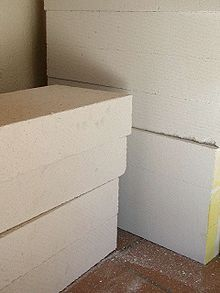 Autoclaved aerated concrete - Wikipedia, the free encyclopedia