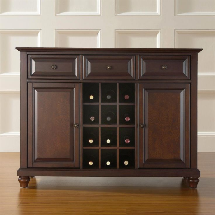 17 Best Ideas About Dining Room Sideboard On Pinterest