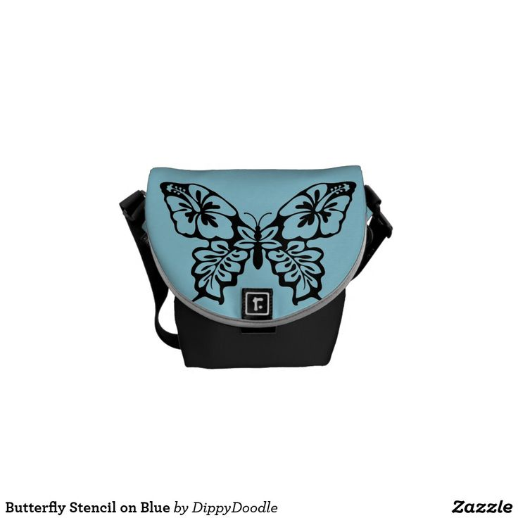 17 best ideas about butterfly stencil on pinterest